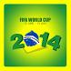 Piala Dunia 2014 by Jayadata Indonesia, PT