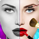 Beautiful Makeup Cam Editor by Mailo apps