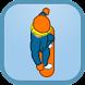 Snowboard Jam by Woozay