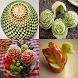 Carving Fruit Ideas
