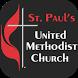 St. Paul's United Methodist by Sharefaith