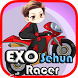 EXO Sehun Racer by Leisure Time