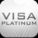 Visa Platinum by Visa Europe