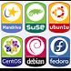 Buku Sistem Operasi by Android Elektro UM