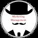 MBA Marketing Management by Skymics