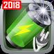 Battery Saver: Cooler Master Battery Doctor