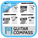 Complete Learn Guitar Keys by dearboo