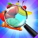 find hidden object kitchen game
