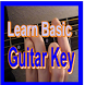 Learn Basic Guitar Key by librastar