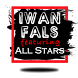 Iwan Fals feat All Stars by creative space