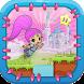 Wonderful Princess Shimmer Magic Word by dorado