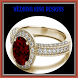Wedding Ring Designs by Easy Apps Media