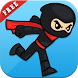 Run Ninja jungle by World Game