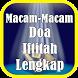 Macam-Macam Doa Iftitah by Islami Sejati