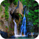 Wallpapers of Waterfalls HD by Itapps