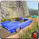 Offroad Muscle Car Driving Simulator 3D Hill Racer
