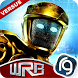 Real Steel World Robot Boxing by Reliance Big Entertainment (UK) Private Limited