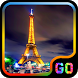 Paris Live Wallpaper by Live Wallpaper GO