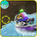 Impossible Tracks Driving - Space Bike Surfer by Minja Studio