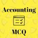 Accounting - MCQ