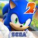 Sonic Dash 2: Sonic Boom by SEGA