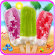 Ice Candy Maker & Ice Popsicle Maker Kids Game by Wsquare Studios