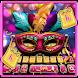 Carnival Mardi Gras Keyboard Theme