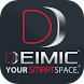 DEIMIC ONE Smart Home Phone by DEiMiC LTD