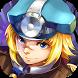 Mine Heroes 2 by Kick9 Co. Ltd.
