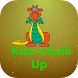 Kids-Chalk Up by EomAndroid