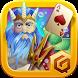 Solitaire Atlantis by Qublix Games