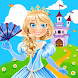 Dress Up Princess Maria by Blue Jay Games