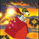 Peanuts Snopy in Town Tale by coolgamesart