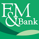 F&M Bank Nebraska Mobile by F&M Bank