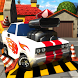 Toon City Parking by GAMAX GAMES