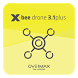 J-UFO X-Bee Drone 3.1 Plus by BLGroup
