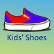 Children Shoe Size Chart by SGAPP