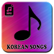 Song collection: MOST POPULAR KOREAN by DikiMedia