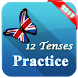 English grammar: Tenses 2017 by Learning English OXF Ltd