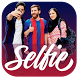 Selfie Camera With Messi by Liberty_Surf