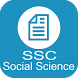 SSC Social Science by Marshal