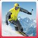 Skiing by Doomedagda