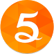 5miles-Your Mobile Marketplace by The Best Recommend Free MarketPlace