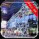 Hong Kong Christmas LWP by Studio Tapeta Apps