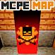 The Mutants Minecraft map