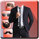 Men Suit Photo Editor: Hair, Face Collection 2018 by Graphix PhotoEditor Studio