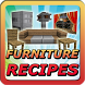Furniture Crafting Recipes by Girl Fairy Game