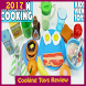 Cooking Toys For Kids by aquariusdev