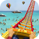 Beach Roller Coaster Amazing Simulator by Finger Touch Games