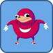 Ugandan Knuckles Soundboard by Darshan Bhatta